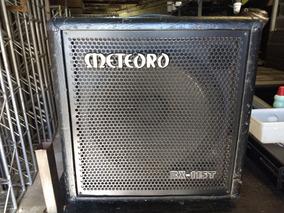 Amplificador Bx200 Meteoro Cubo Para Baixo