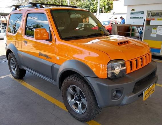 Suzuki Jimny 4 All