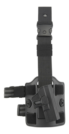 Kit Cytac Muslera+funda Nivel 2 P/ Glock 19/23/32 - En Stock