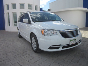 Chrysler Town & Country 3.6 Touring Carflex Cancun 21009144