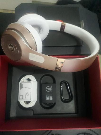 Fone Solo Beats 3 Wireless Rose Gold Frete Gratis P Td Brasl
