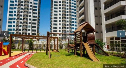 Imagem 1 de 30 de Apartamento Com 3 Dormitórios Sendo 1 Suíte À Venda, 72 M² Por R$ 530.000 - Jardim - Santo André/sp - Ap1056