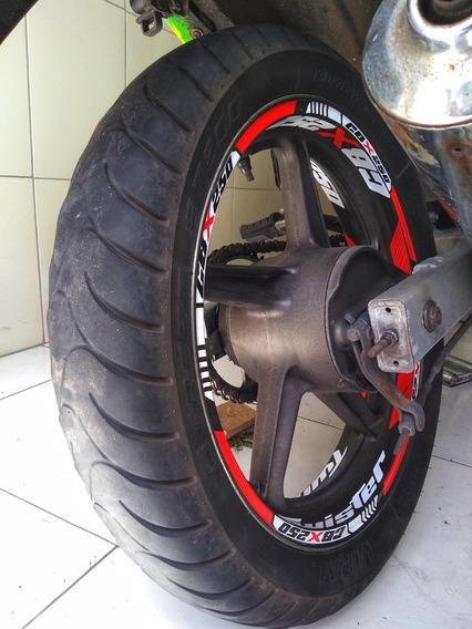 Friso De Rodas Cbx Twister 250