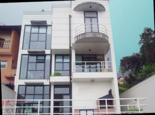 Imagem 1 de 9 de Sobrado Triplex - Vila Irmãos Arnoni - St3789