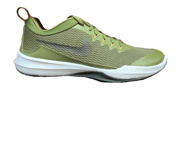 Tenis Nike Legend Trainer Verde 924206-300 Look Trendy