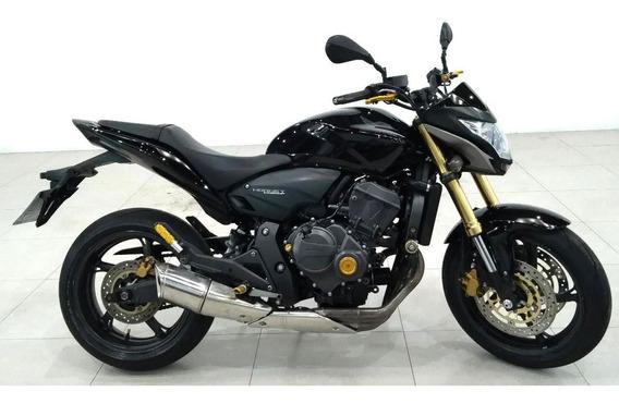 Moto Honda Cb 600f Hornet Naked