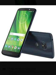 Celular Motorola G6 Play Un Año De Uso En Perfecto Estado
