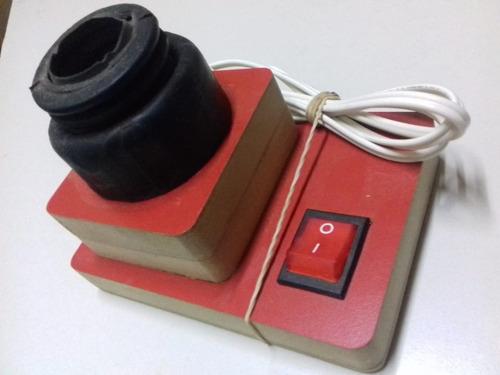 Ovoscopio - Ver Huevo Fertil