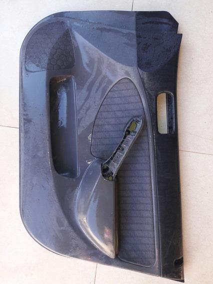 Forro De Porta Dianteiro Direito Honda Civic Modelo Antigo