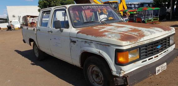 Chevrolet A20 A20