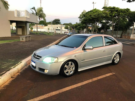 Chevrolet Astra 2.0 Comfort Flex Power 3p 2005