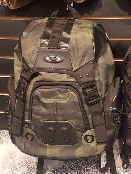 Oakley Ranger Army Backpack Mochila Original