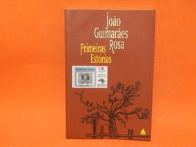Livro - Primeiras Estórias - João Guimarães Rosa