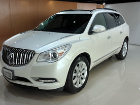 Buick Enclave 3 6 Paq D At