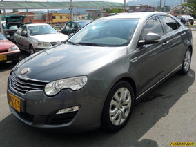 Mg Mg550 Deluxe Mt 1800cc T 4p