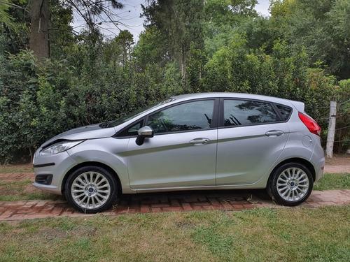 Ford Fiesta Kinetic 1.6 5p Se