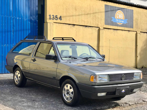 Volkswagen Parati Gl 1994