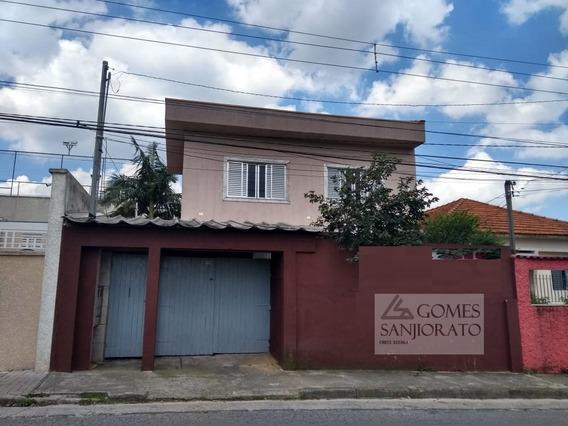 Sobrado A Venda No Bairro Vila Nossa Senhora Das Vitórias - 3251-1