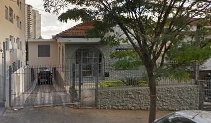 Casa Com 1 Dormitório À Venda, 150 M² Por R$ 3.500.000 - Santana - São Paulo/sp - Ca0254