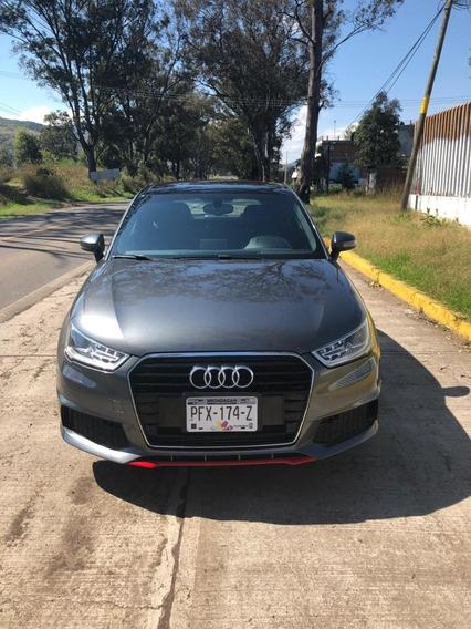 Audi A1 S Line Ta 2016