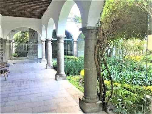 Exclusivo Departamento Disponible Be Grand Park San Angel Tizapan Álvaro Obregón