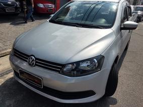 Volkswagen Gol 1.0 Track Tec Total Flex 5p