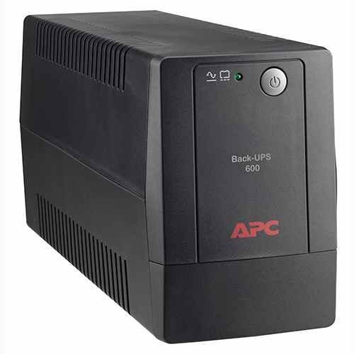 Ups Regulador Voltaje Bx600llm 600va 4tomas 120v Bagc
