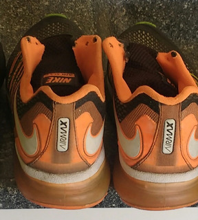 Tenis Da Nike