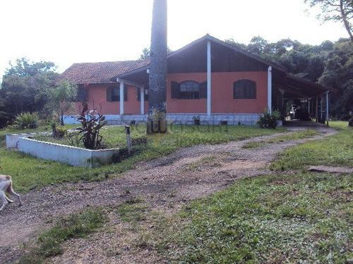 Chácara A Venda No Bairro Borda Do Campo Em São José Dos - 5186-1
