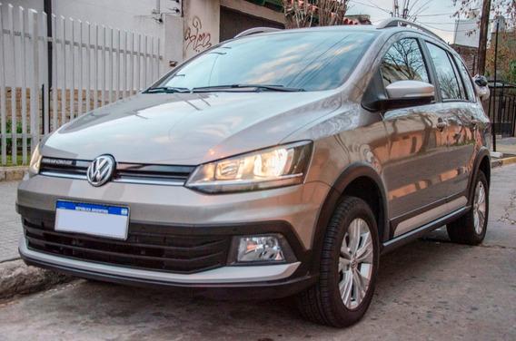 Volkswagen Suran Cross Msi 1,6 Full
