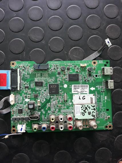 Placa Principal Lg39lb5600