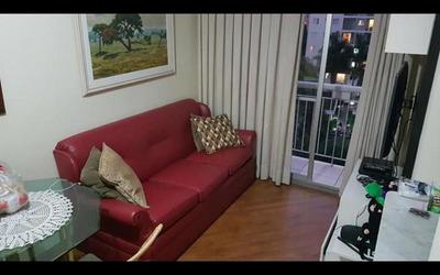 Apartamento Em Jardim Das Vertentes, São Paulo/sp De 50m² 2 Quartos À Venda Por R$ 295.000,00 - Ap239161