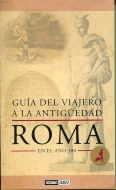 Roma: Guia D/viajero A La Antigu. Envío Gratis 25 Días