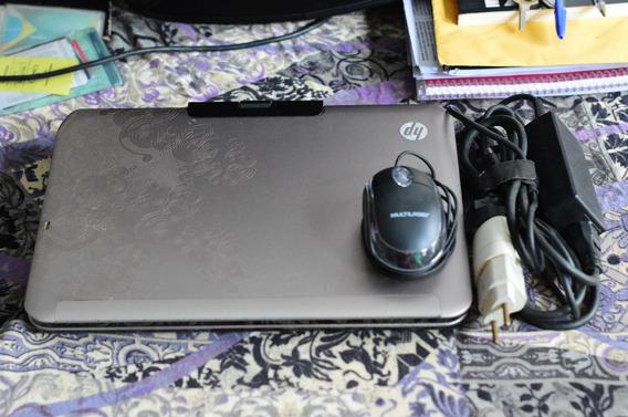 Notebook Hp Touchsmart Tm2