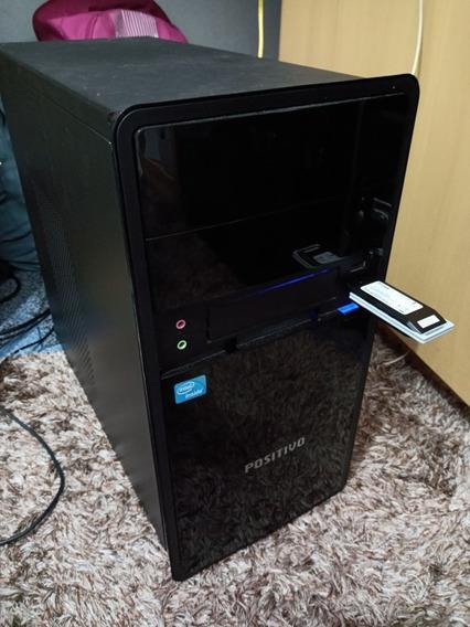 Pc Intel R Celeron Cpu 847 1.10ghz Hd 320 Giga 2 Giga Ram
