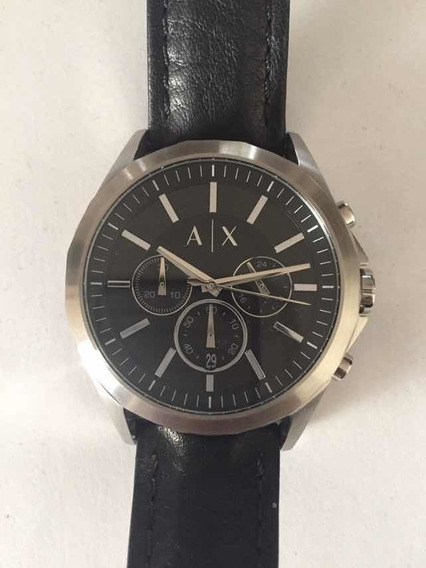 Reloj Armani Exchange Ax1010 Original