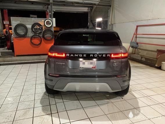 Range Rover Evok 2020