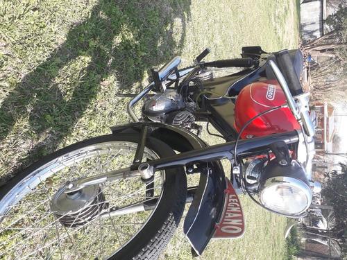 Moto Legnano 48 Cc