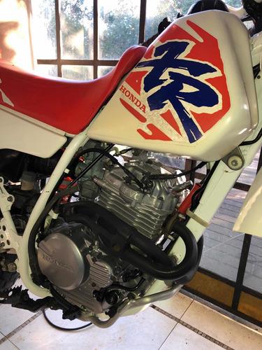 Imagen 1 de 12 de Honda Xr 250 R Unica Original Sin Restaurar De Coleccion