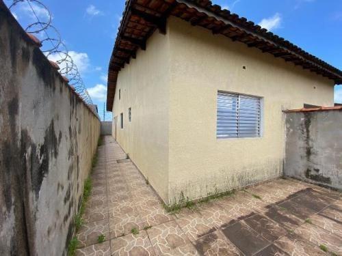 Imagem 1 de 9 de Casa Lado Praia No Litoral. Aceita 50% De Entrada! - 7347 Lc