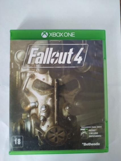 Jogo Xbox One Fallout4