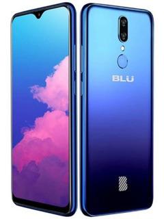 Smartphone Blu G9 Dual Lte 6.3 Hd+64gb/4gb/1 Ano De Garantia