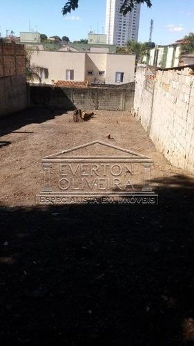 Imagem 1 de 1 de Terreno - Jardim Vera Lucia - Ref: 12222 - V-12222