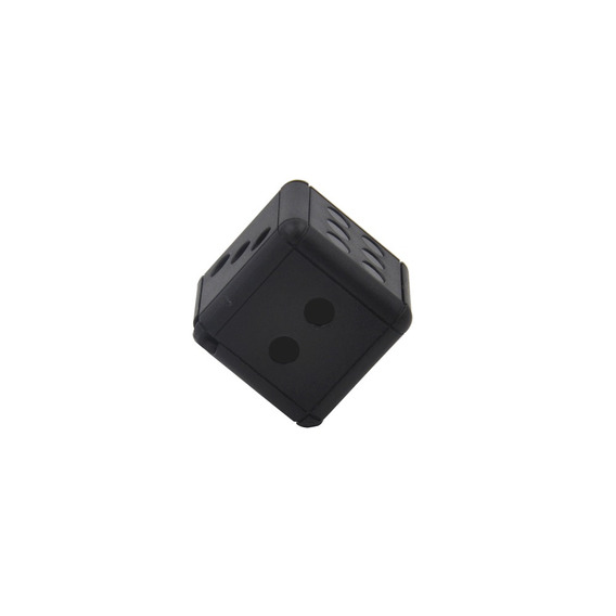 Sq16 Mini Câmera Hd 1080p Excêntrico Noite Visão Camcorder A