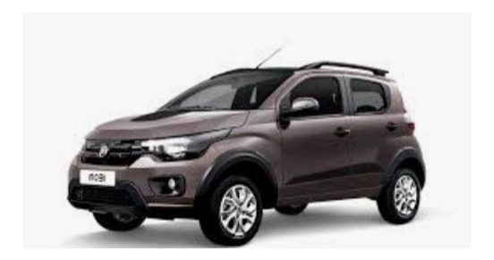 Plan De Ahoro Fiat Mobi 0km
