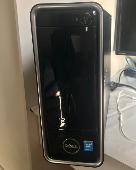 Dell Inspiron 3647 Core I3 | 8gb Ram | 500 Tb