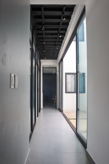 Renta Casa Para Oficina Coyoacán