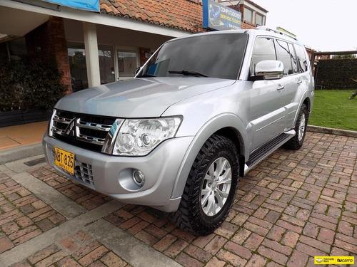 Mitsubishi Montero New Montero 3.2cc At Aa