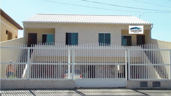 Casa Sobrado Centro Araruama Rj Perto Da Hc Lagos 2 Suítes