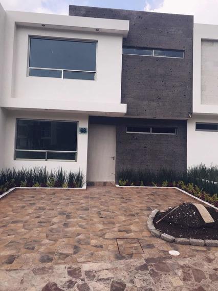 Bonitas Casas En Altozano Morelia